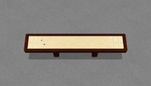 AllSeated Shuffle-board