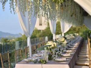 Table Floorplan