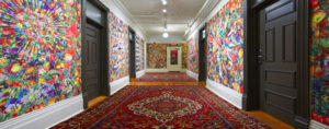 Gladstone Hotel: How Art Benefits Business