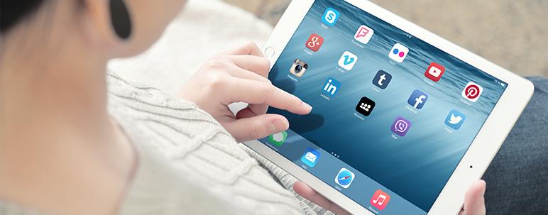 is you social media inclusive
