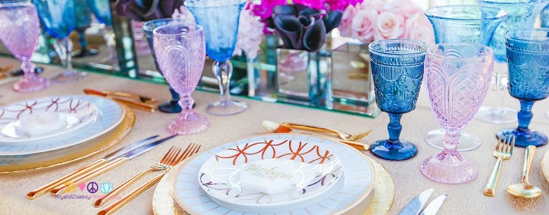 3 easy steps for designing your tabletop