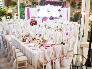 Banquet Room Layout Planner