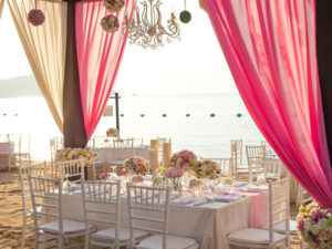 Event Venues in Los Angeles