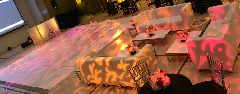 Nyc Anniversary Party Event Spotlight Allseated