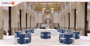 Bently Reserve | AllSeated VR