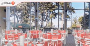 Presidio Trust - AllSeated VR