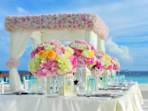 Wedding Venue Planner