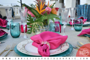 linen trends for events