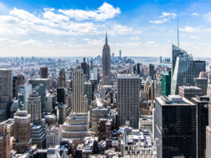 7 Reasons New Yorkers Love AllSeated