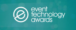 AllSeated shortlisted event technology awards