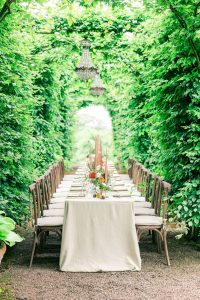 wedding venue trends