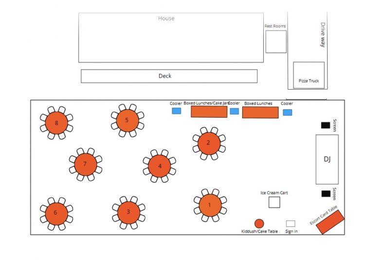 micro mitzvah floorplan