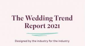 wedding trend report