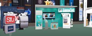 virtual event etiquette